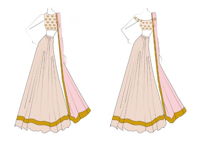 Payal's BM Sketches