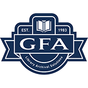 GFA Tech Library Archival Solutions