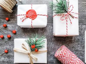 Minimalist Gift Ideas: Toss Stressful Traditions