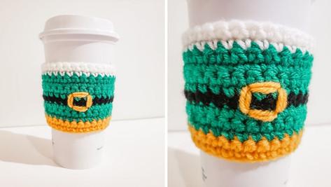 Crochet Elf Cozy