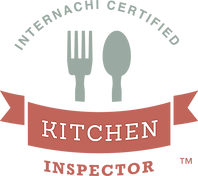 home inspectors check the kitchen components in las cruces nm and el paso tx