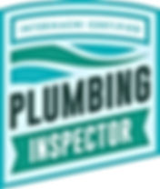 home inspectors check the plumbing components of the home in las cruces nm and el paso tx