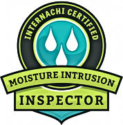 home inspectors las cruces nm and el paso tx checks for moisture instrusion during the inspection process