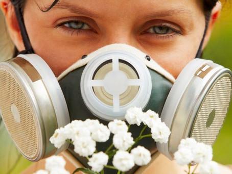 Maldita alergia: higiene nasal