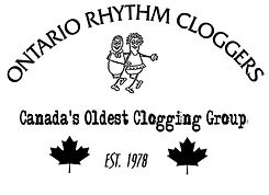 clogging Brantford, clogging Kitchener, Ontario Rhythm Cloggers