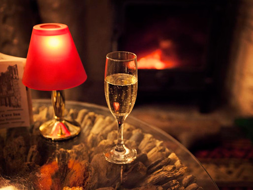 Treat your mum at Bayards Cove Inn, and we'll give her a free glass of prosecco