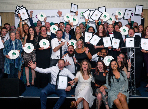 Celebrating our Food and Drink Devon Awards