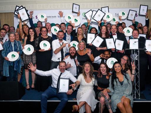 Celebrating our Food and Drink Devon Awards