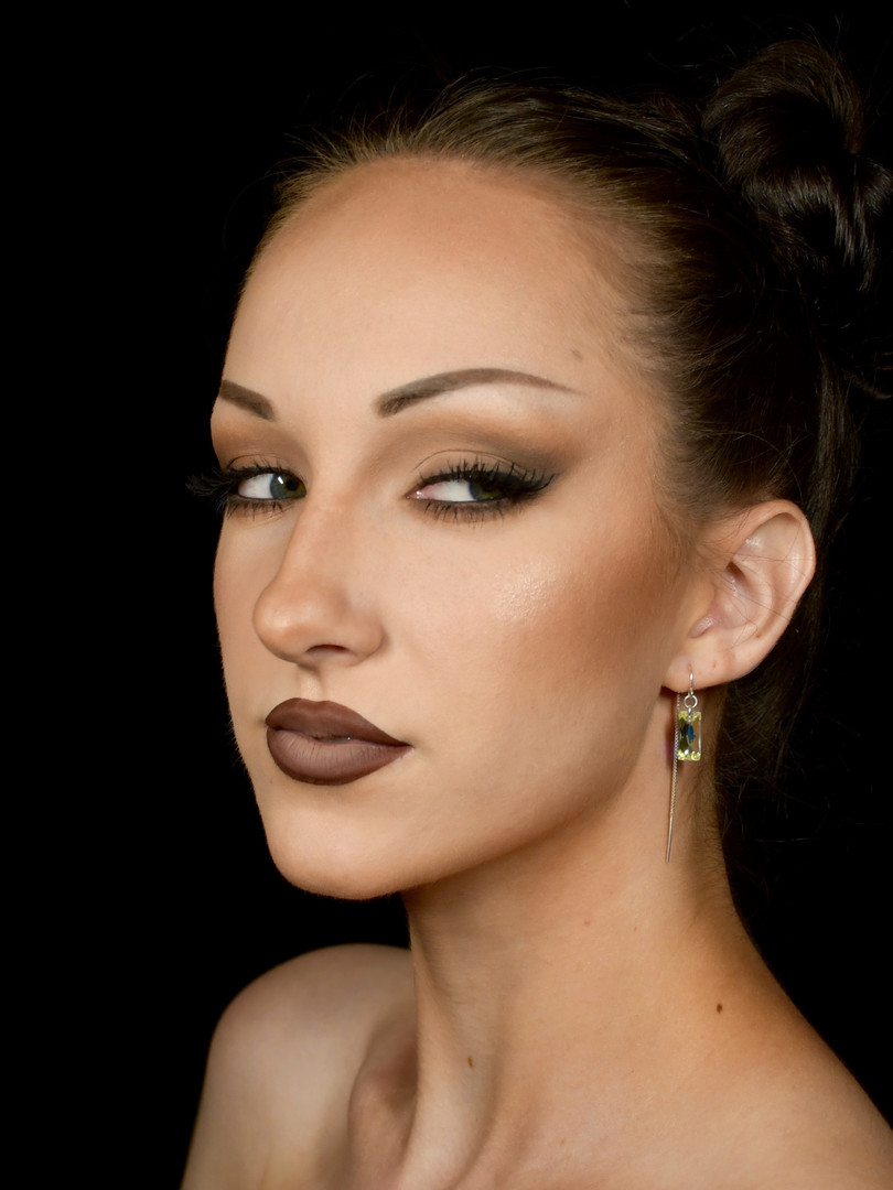 Sultry Glam