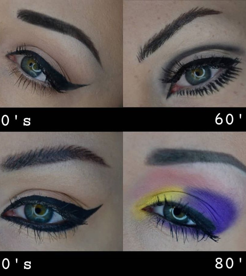 Eyes of the Decades (Pt. 1)