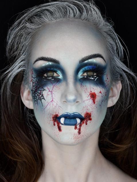 Blue Vampire
