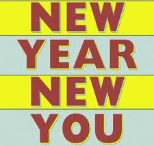 """New Year New You...I say, """"NO WAY!"""""""