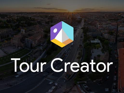 Alternatives to Google Tour Creator