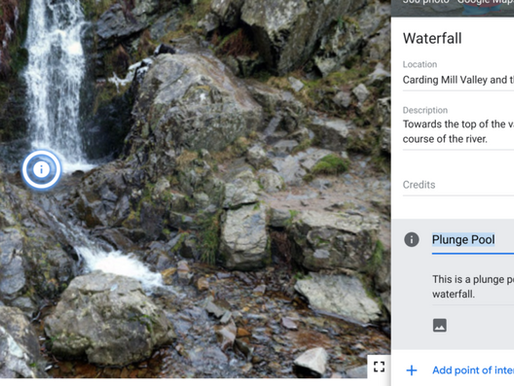 Getting Started with Google Tour Creator