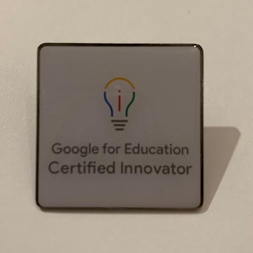 Innovator Pin (New Style)
