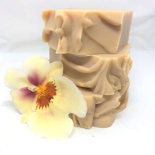 Pineapple Orchid Body Bar