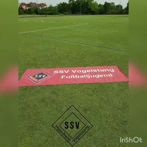 Werde Teil vom SSV Jugendfußball