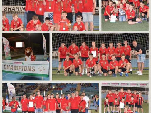 27. RICCIONE Footballcup
