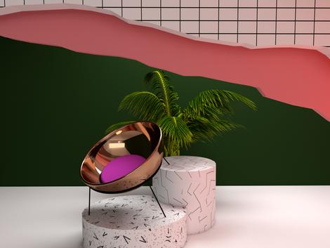Tropical Minimalism