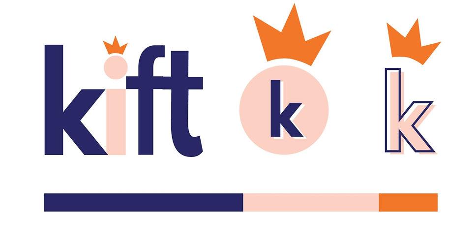 KIFT logo