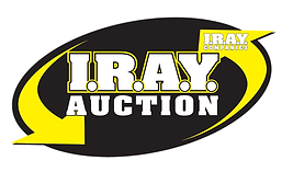 IRAY Auction for all your Heavy Equipment and Construction needs
