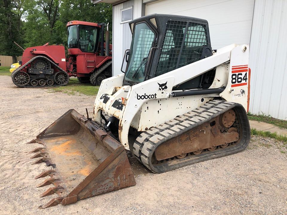 Bobcat 864