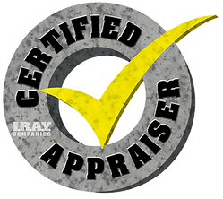 Certified Appraisal Services for Construction and Heavy Equipment