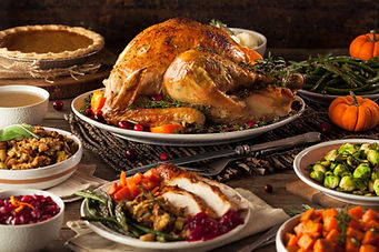 Cooked-turkey-thanksgiving-dinner-istock