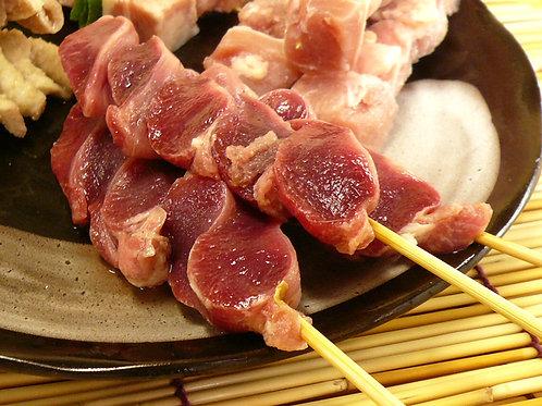 Chicken Gizzard Kebab 鸡胗串(15 skewers 串)