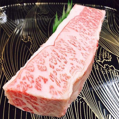 JAPANESE WAGYU A5 SHORT RIB 日本和牛顶级A5 短肋/per pound 每磅
