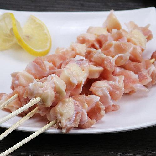 Chicken W /Soft Bone Kebab 雞脆骨串 (15 kebabs 串)