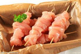 Jidori Organic Chicken Kebab 吉多瑞有机雞肉串(10 kebabs串)