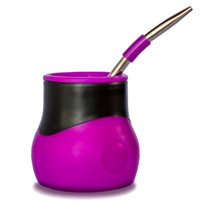 Violeta fluo