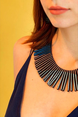 Rayo necklace