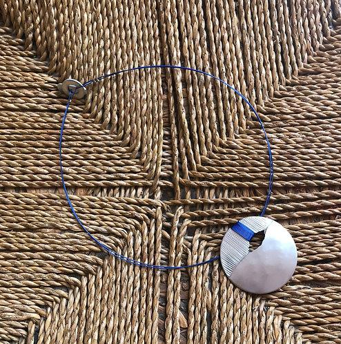 Circular grieta
