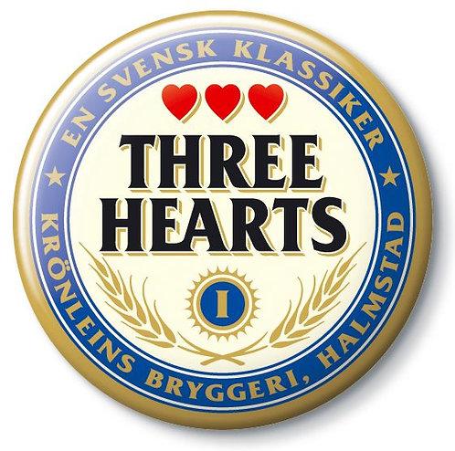 Three Hearts Lättöl Fat 2,25%