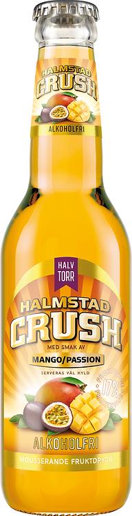 Halmstad Crush Mango Passion Alkoholfri 33cl