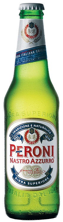 Peroni Nastro Azzurro 5,1%