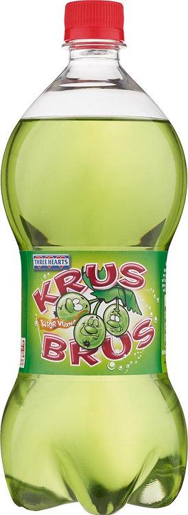 Three Hearts Krus Brus 1L