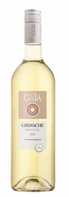 Gaia Blanc - EKOLOGISKT