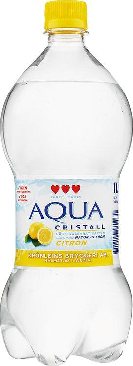Aqua Cristall Citron 1L