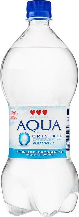 Aqua Cristall Naturell 1L