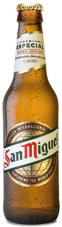 San Miguel 5,4%