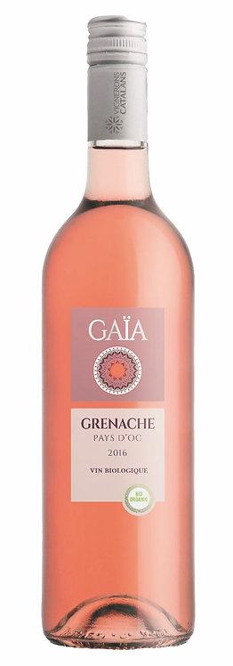 Gaia Rose - EKOLOGISKT