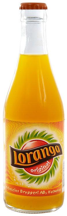 Loranga Apelsin 33cl