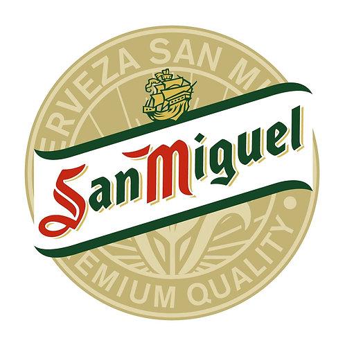 San Miguel 4,5%