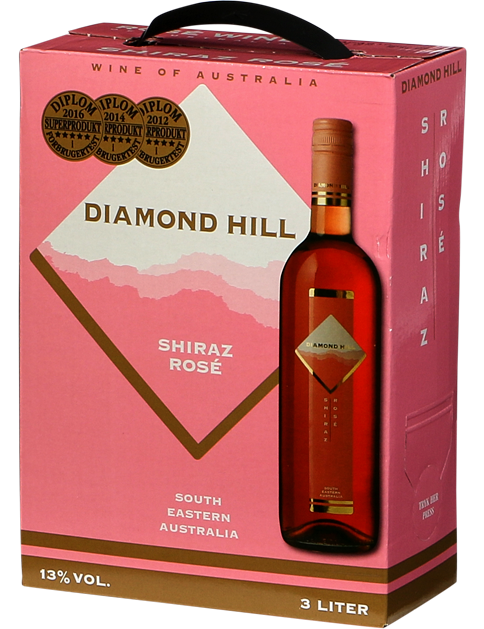 Diamond Hill - Bag-in-box