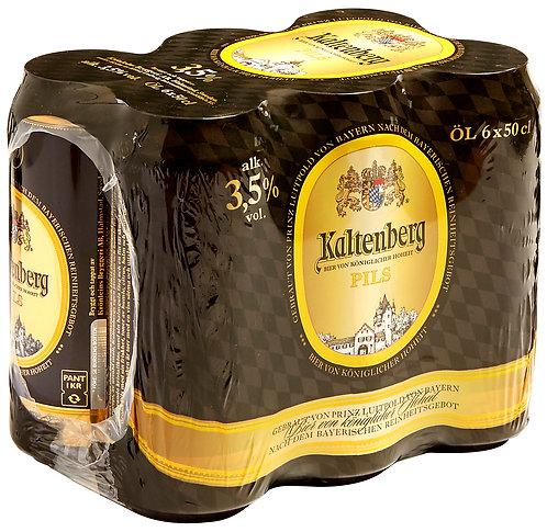 Kaltenberg 3,5% 6-pack