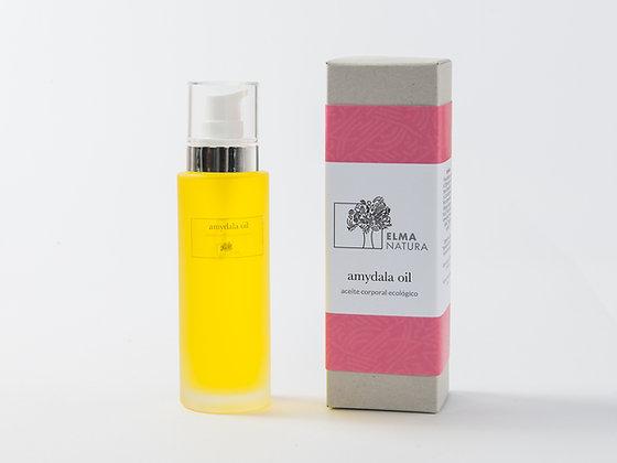 Amydala Oil