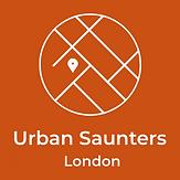 Urban Saunters London Logo